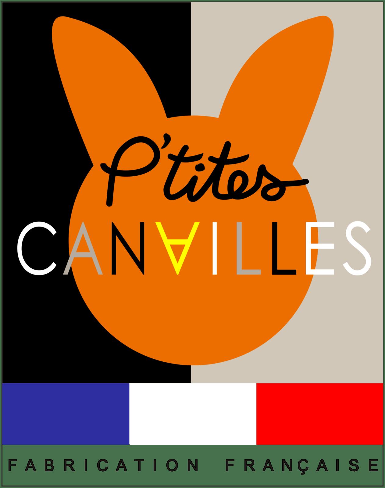 logo ptites canailles